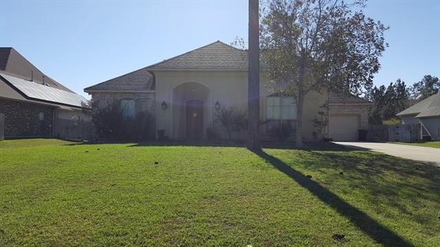 504 Clayton Court, Slidell, LA 70461 (MLS #2144233) :: Parkway Realty