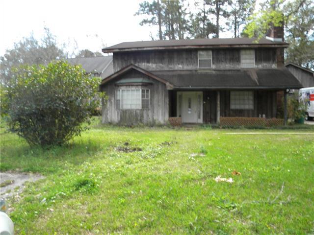 1950 Viola Street, Mandeville, LA 70448 (MLS #2144278) :: Watermark Realty LLC