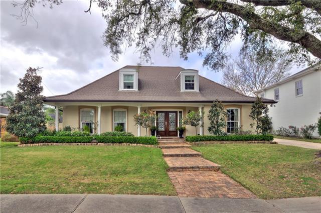 7214 Sardonyx Street, New Orleans, LA 70124 (MLS #2144350) :: Turner Real Estate Group