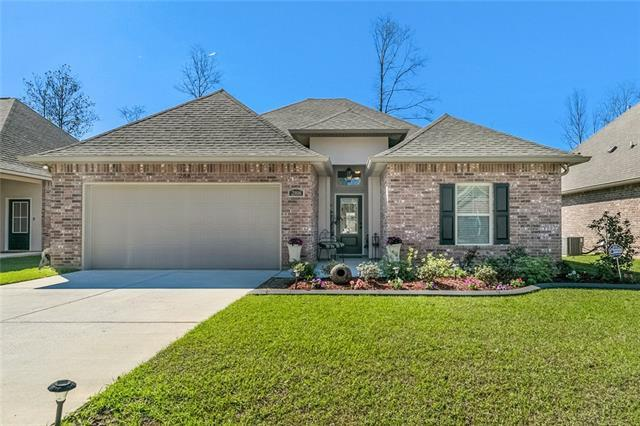 288 Knoll Pine Circle, Covington, LA 70435 (MLS #2144416) :: Turner Real Estate Group