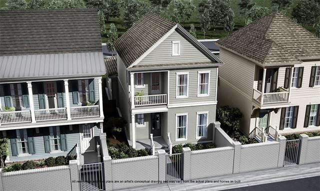 576 Bocage Court, Covington, LA 70433 (MLS #2144427) :: Watermark Realty LLC