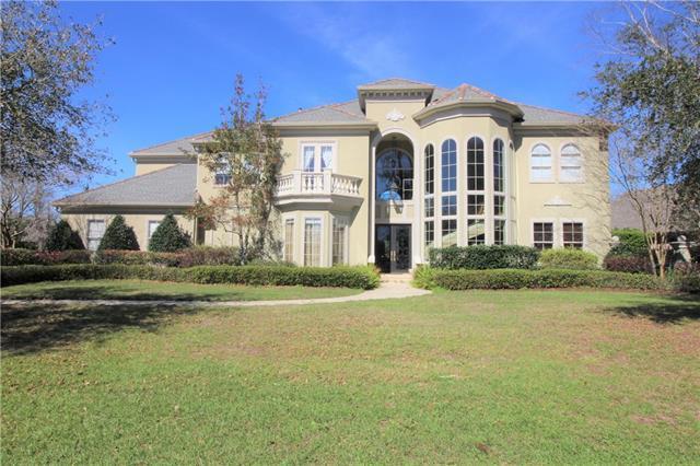 5 Kingsmill Lane, New Orleans, LA 70131 (MLS #2144489) :: Turner Real Estate Group