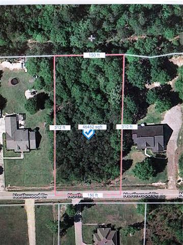 Northwood Drive, Hammond, LA 70401 (MLS #2144523) :: Turner Real Estate Group
