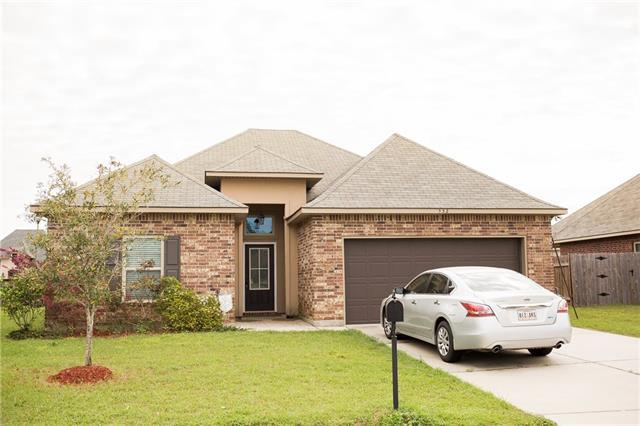332 Mansfield Drive, Slidell, LA 70458 (MLS #2144525) :: Turner Real Estate Group