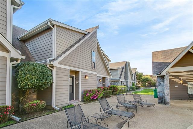 500 Aries Drive 4C, Mandeville, LA 70471 (MLS #2144652) :: Turner Real Estate Group