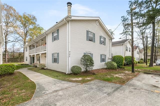 721 Heavens Drive #6, Mandeville, LA 70471 (MLS #2144697) :: Turner Real Estate Group