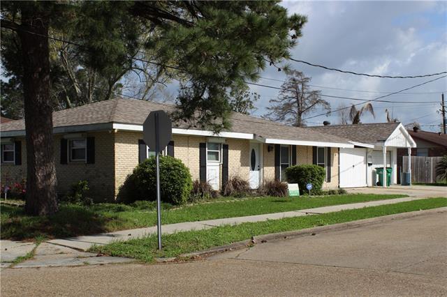 1005 35TH Street, Gretna, LA 70053 (MLS #2144715) :: Crescent City Living LLC