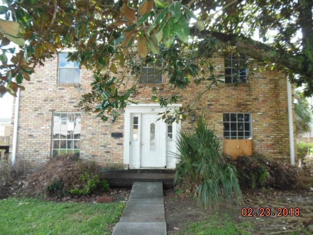 37 Osborne Avenue, Kenner, LA 70065 (MLS #2144746) :: Turner Real Estate Group