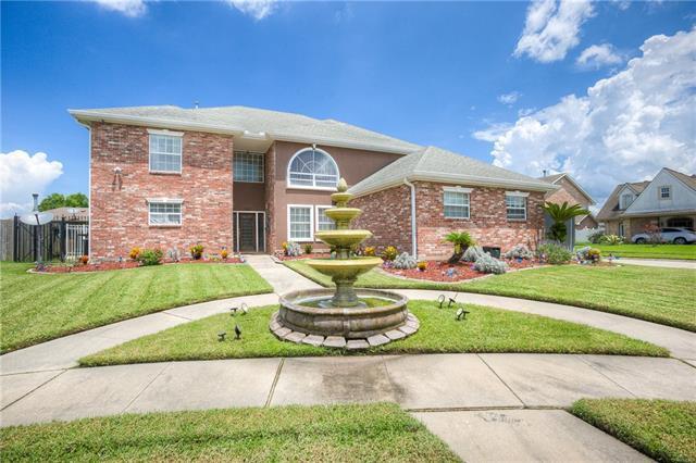 150 Chatelain Court, New Orleans, LA 70128 (MLS #2144747) :: Turner Real Estate Group