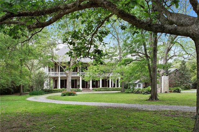 138 Deloaks Road, Madisonville, LA 70447 (MLS #2144822) :: Turner Real Estate Group