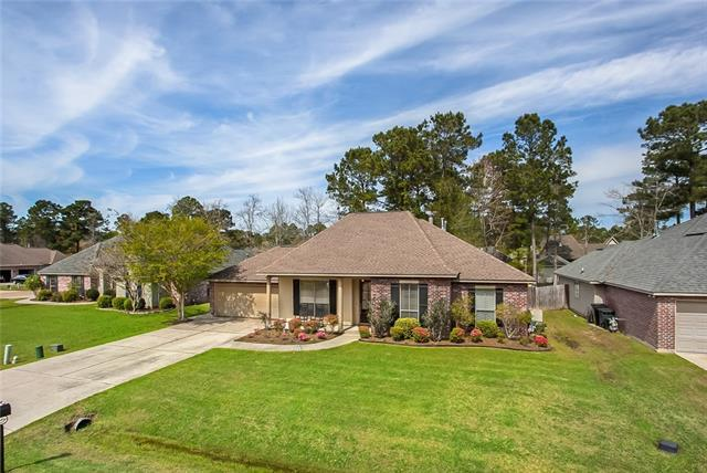 334 Highland Oaks Drive, Madisonville, LA 70447 (MLS #2144926) :: Turner Real Estate Group