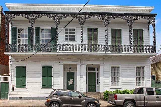 1416 Bourbon Street #5, New Orleans, LA 70116 (MLS #2144941) :: Crescent City Living LLC