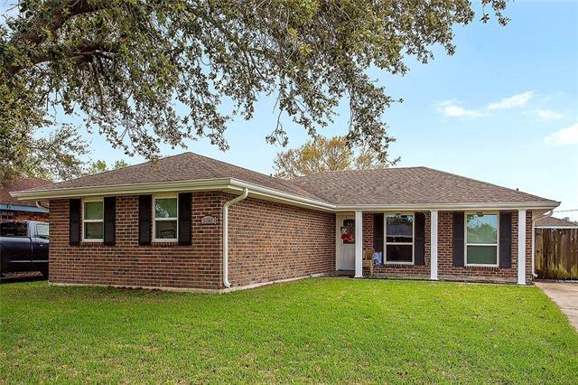 5208 Pritchard Road, Marrero, LA 70072 (MLS #2144989) :: Turner Real Estate Group