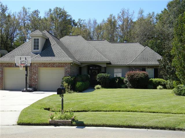 417 S Highland Oaks Drive, Madisonville, LA 70447 (MLS #2144991) :: Turner Real Estate Group