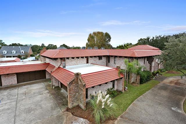 5 Chateau Petrus Drive, Kenner, LA 70065 (MLS #2145048) :: Crescent City Living LLC