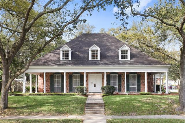 5744 Sutton Place, New Orleans, LA 70131 (MLS #2145062) :: The Robin Group of Keller Williams