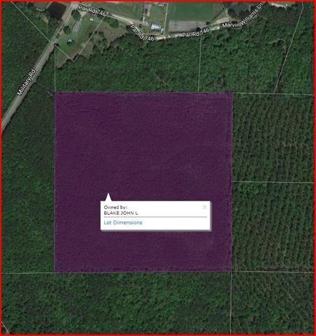 40 Acres In Varnado, Varnado, LA 70467 (MLS #2145267) :: Turner Real Estate Group