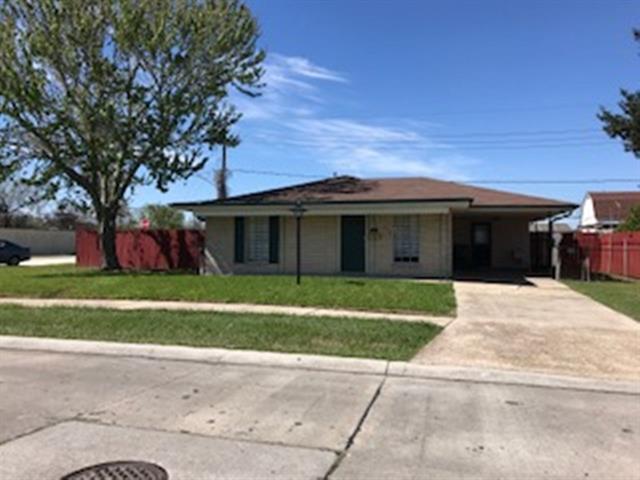 1544 Dogwood Drive, Harvey, LA 70058 (MLS #2145321) :: Turner Real Estate Group