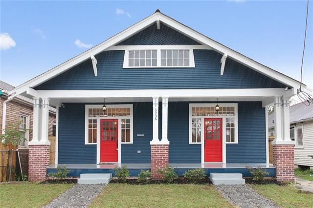 5236 Burgundy Street, New Orleans, LA 70117 (MLS #2145349) :: Crescent City Living LLC