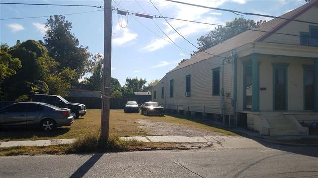 5314 Burgundy Street, New Orleans, LA 70117 (MLS #2145554) :: Crescent City Living LLC