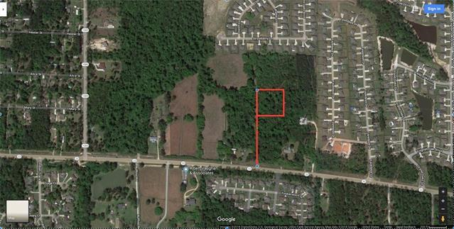 22 Highway, Madisonville, LA 70447 (MLS #2145689) :: Turner Real Estate Group