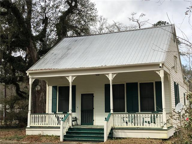 21510 Pearl Street, Abita Springs, LA 70420 (MLS #2145731) :: Watermark Realty LLC