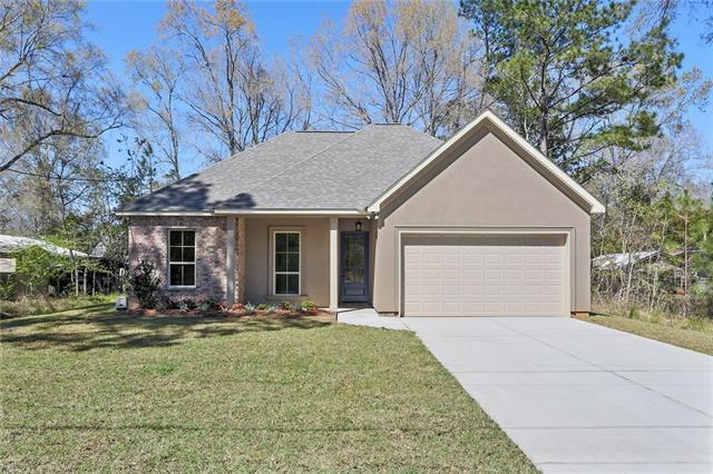 8 Hester Street, Madisonville, LA 70447 (MLS #2145744) :: Crescent City Living LLC