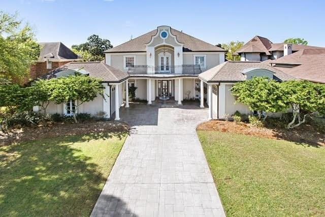 33 Chateau Mouton Drive, Kenner, LA 70065 (MLS #2145790) :: Crescent City Living LLC