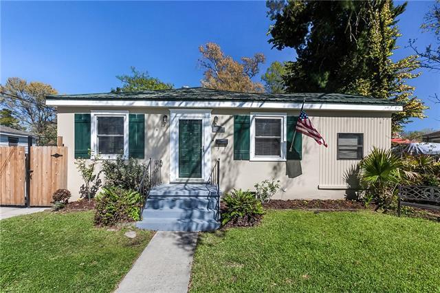 623 Carol Drive, Jefferson, LA 70121 (MLS #2145815) :: Amanda Miller Realty