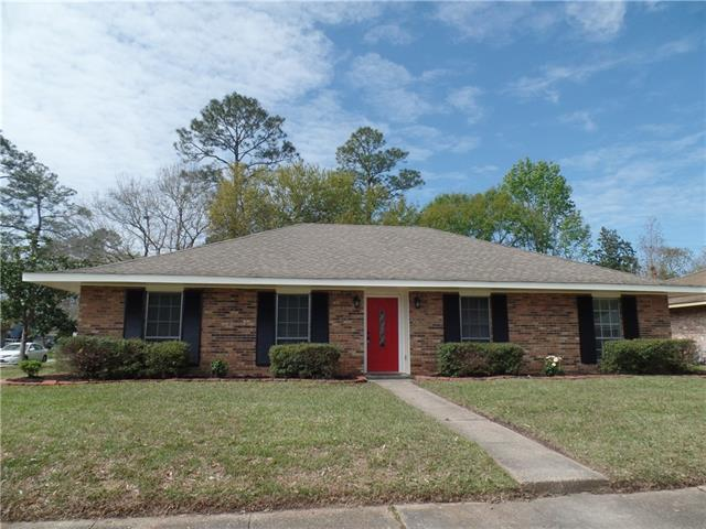 201 Normandy Drive, Slidell, LA 70458 (MLS #2145823) :: Crescent City Living LLC