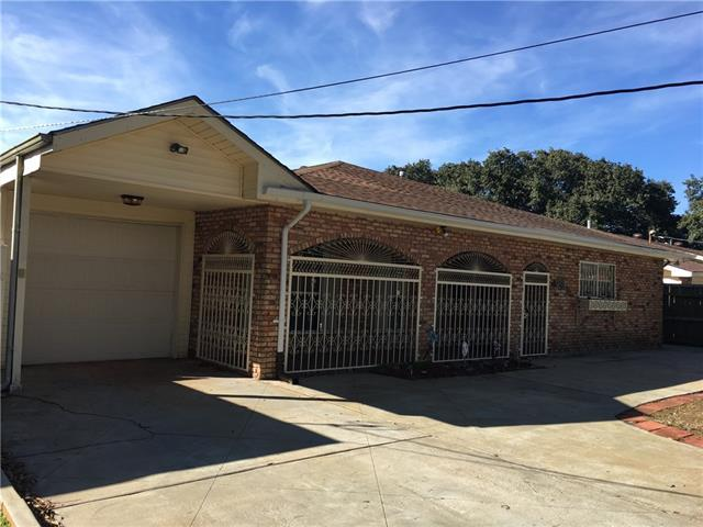4836 Camelot Drive, New Orleans, LA 70127 (MLS #2145916) :: The Robin Group of Keller Williams