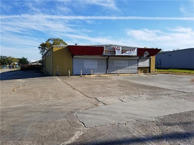 201 Bayou Road, St. Bernard, LA 70085 (MLS #2145917) :: Amanda Miller Realty