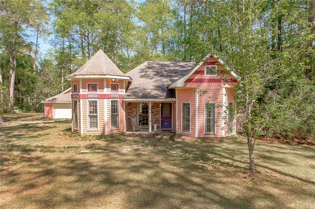 45396 Maple Drive, Hammond, LA 70403 (MLS #2145939) :: Parkway Realty