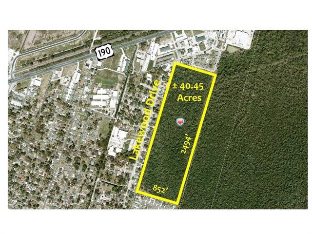 125 Lakewood Drive, Luling, LA 70070 (MLS #2146008) :: Turner Real Estate Group