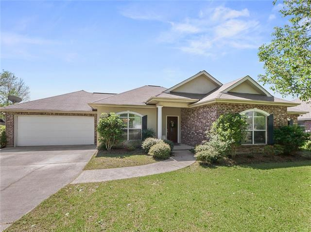412 Gainesway Drive, Madisonville, LA 70447 (MLS #2146019) :: Parkway Realty