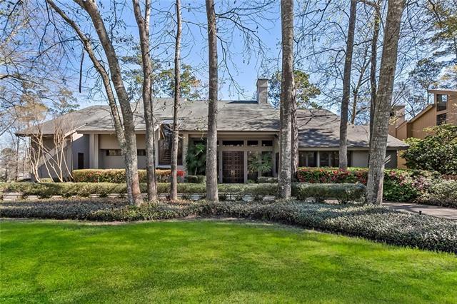 789 Bocage Lane, Mandeville, LA 70471 (MLS #2146023) :: Turner Real Estate Group