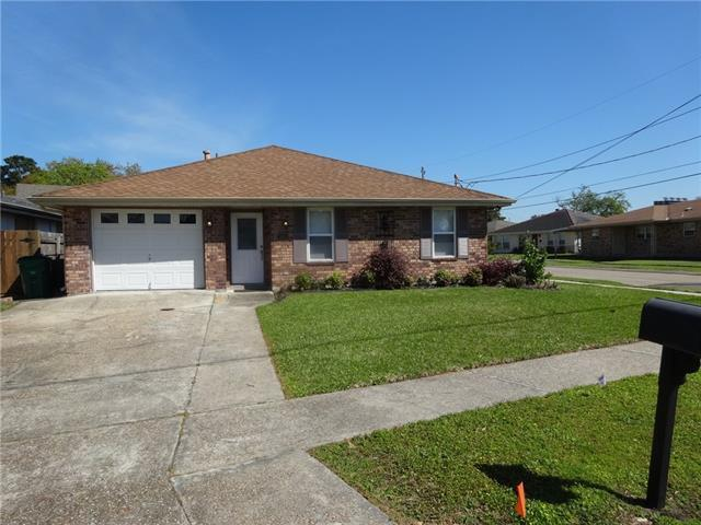 3501 N Woodlawn Street, Metairie, LA 70006 (MLS #2146054) :: Amanda Miller Realty