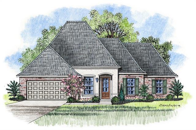 151 Marionbelle Drive, Ponchatoula, LA 70454 (MLS #2146109) :: Turner Real Estate Group