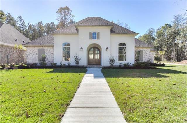 541 Kristian Court, Madisonville, LA 70447 (MLS #2146121) :: Turner Real Estate Group