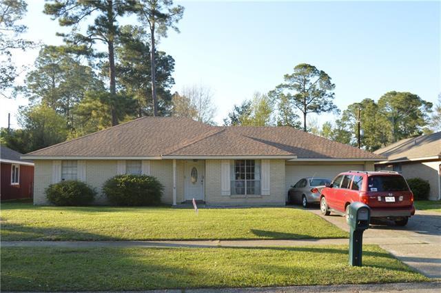1447 Lakewood Drive, Slidell, LA 70458 (MLS #2146172) :: Turner Real Estate Group