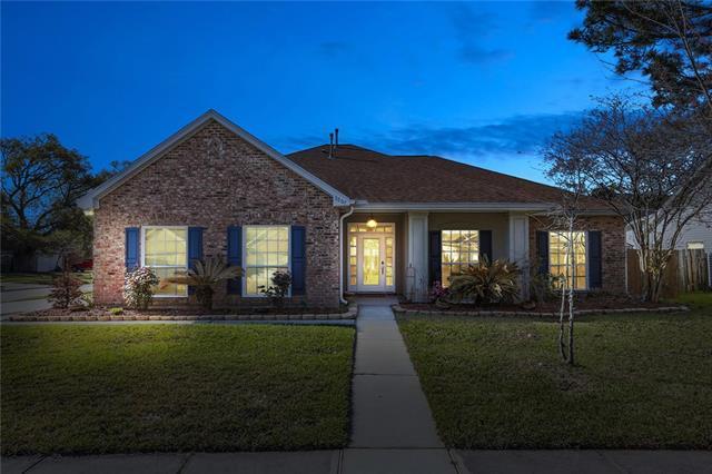 1007 Sterling Oaks Boulevard, Slidell, LA 70461 (MLS #2146198) :: Watermark Realty LLC