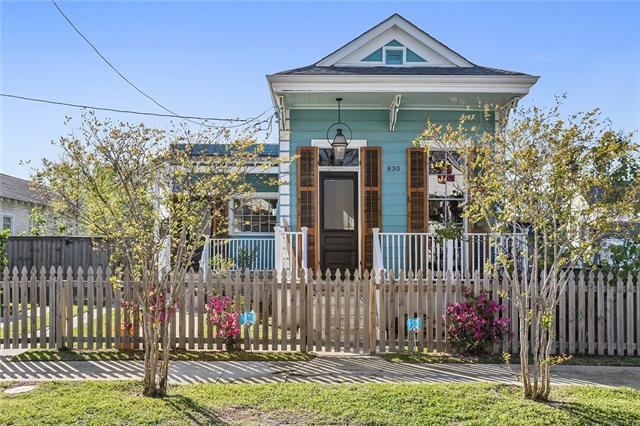 830 Lizardi Street, New Orleans, LA 70117 (MLS #2146259) :: Crescent City Living LLC