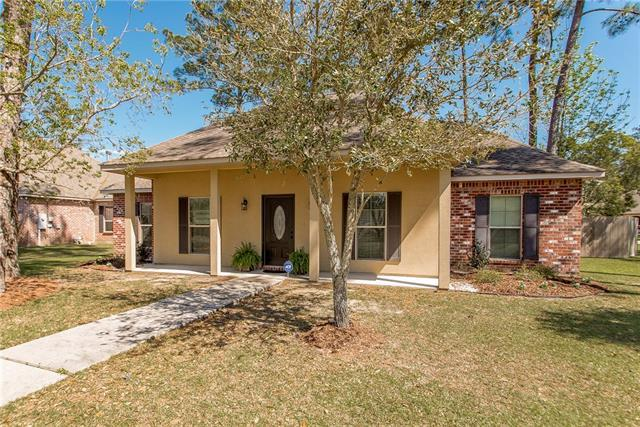 204 Grand Oaks Drive, Madisonville, LA 70447 (MLS #2146281) :: Turner Real Estate Group