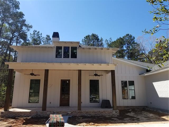 729 Elise Drive, Madisonville, LA 70447 (MLS #2146291) :: Turner Real Estate Group