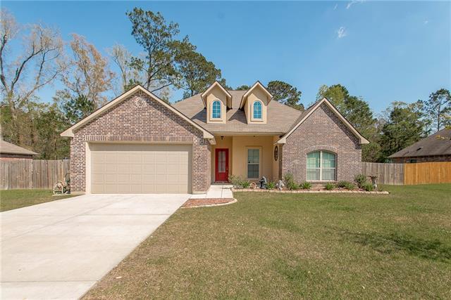 328 Coconut Palm Drive, Madisonville, LA 70447 (MLS #2146301) :: Turner Real Estate Group