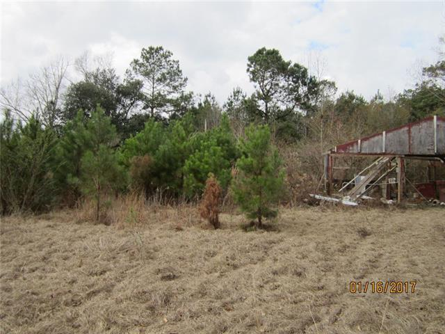 12365 Choctaw Road, Bogalusa, LA 70427 (MLS #2146330) :: Turner Real Estate Group