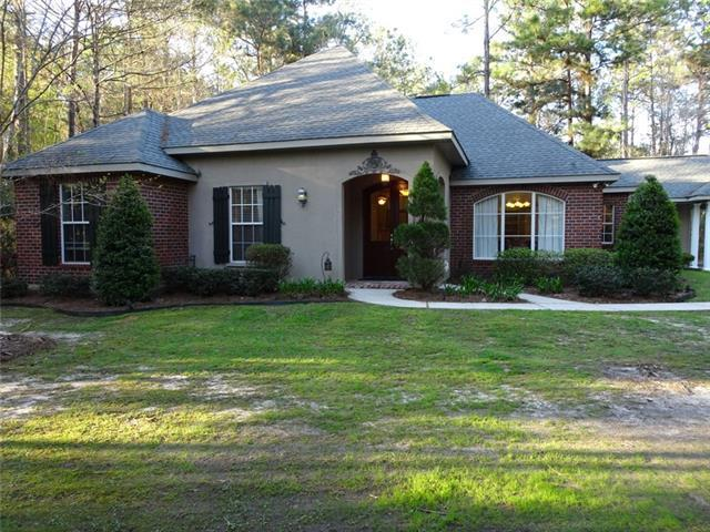 48 Lurline Drive, Covington, LA 70433 (MLS #2146412) :: Watermark Realty LLC