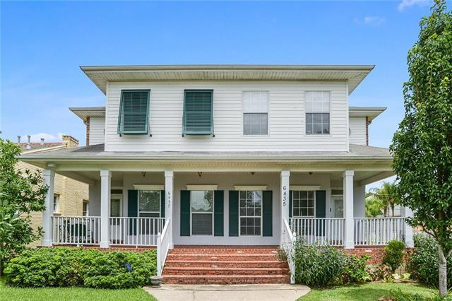 6435 Louis Xiv Street, New Orleans, LA 70124 (MLS #2146425) :: Watermark Realty LLC