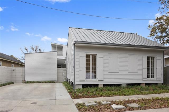 322 Burdette Street, New Orleans, LA 70118 (MLS #2146459) :: Watermark Realty LLC