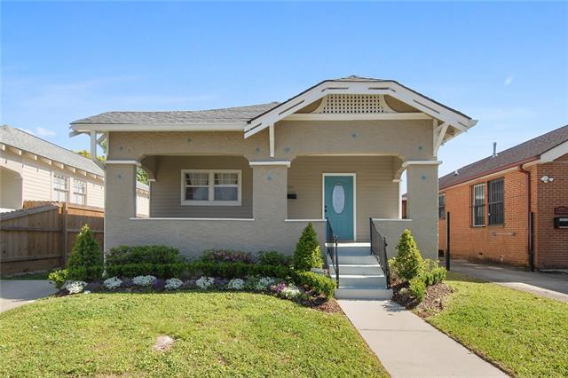 8511 Pritchard Place, New Orleans, LA 70118 (MLS #2146466) :: Watermark Realty LLC